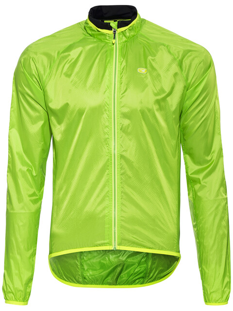 Sugoi RS Jacket Men Berzerker Green
